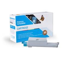 Replacement Cartridge Fits Xerox Phaser 6360 Hi-Yield Cyan Tonerrdge - $39.90