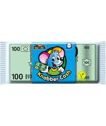 Knabbi Knabber Esspapier EURO Cash Paper  20g-FREE US SHIPPING - $6.58