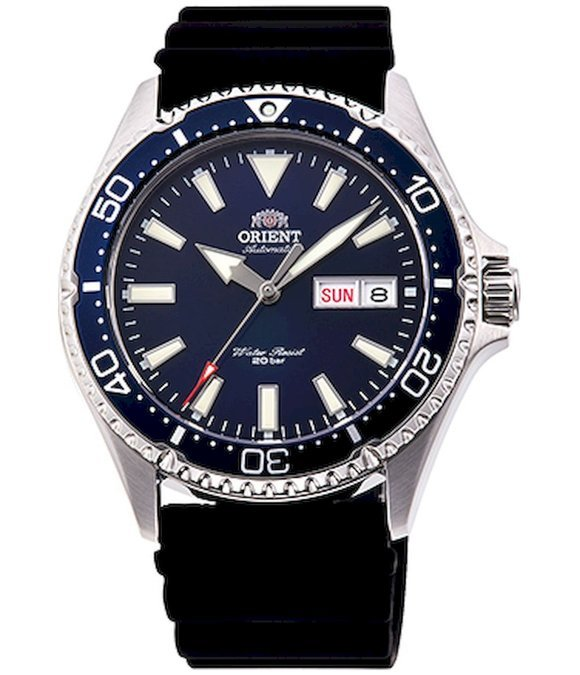 Primary image for Orient Men watch RA-AA0006L