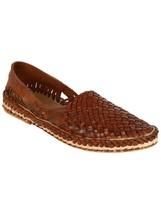 ESTD Men Footwear Leather Ethnic Branded Shoe 1977 ra0qHr