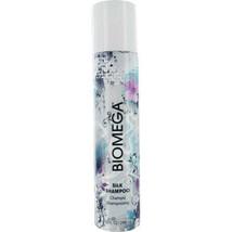 Biomega Silk Shampoo 10 Oz