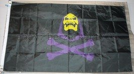 Skeletor He-Man and the Masters of the Universe 3'x5 Flag Banner MOTU USA Seller - $25.00