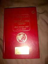 A Guide Book of United States Coins, 1995 Yeoman, R. S. - $3.27
