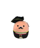 "Kellytoy Squishmallow Mexican Mariachi Boy 7"" Plush Dolls Toy, holiday gift - $18.80"