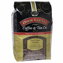 Door County Coffee Holiday Seasonal Blend, Door County Christmas, Wholeb... - $70.74