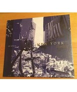 The Kry - New York CD EP Christian Music Religious NEW SEALED Free Shipping - $7.77