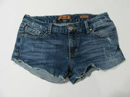 Seven7 Cut Off Jean Shorts Size 31 - $25.00