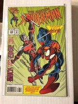 Amazing Spider-Man #396 First Print - $12.00