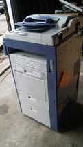 Toshiba e-Studio 455 Black and White Printer Copier - $950.00