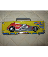 Hot Wheels carry case - $5.00