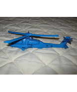 helicopter,rubber - $24.00