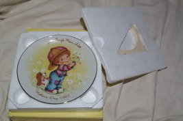 Vintage Avon Mother's Day Plate 1982 - $7.99