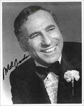 Mel Brooks Autograph *Blazing Saddles, The Producers* Hand Signed 10x8 P... - $80.00
