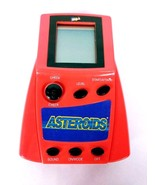 Atari Asteroids Handheld Electronic Game 2001 MGA Entertainment - $11.84