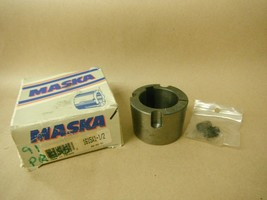MASKA 1615 1-1/2 BUSHING MADE IN CANADA - $15.50