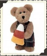 "Boyds Bears ""Pauly Punkly"" #919637 - 6"" Plush Bear- New- 2002- Retired - $18.99"