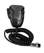 Uniden BC804NCM 4-Pin Noise-Canceling Microphone Replacement for CB Radios - $47.13