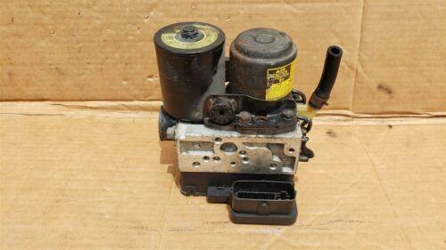 Nissan Altima HYBRID ABS PUMP Actuator Control Module 44510-58030