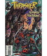 Night Thrasher #19 VF/NM; Marvel | save on shipping - details inside - $3.75