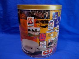 BOY SCOUTS GIRL SCOUTS CANADA Tin Souvenir Collectible Collector SCOUTING - $19.95