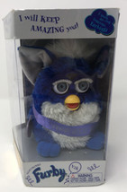 1999 Electronic Furby Y2K Year 2000 KB Toys Special Limited Edition works - $46.74