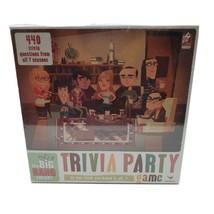 The Big Bang Theory Trivia Party Game  - $24.95