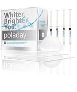 Dental SDI Poladay Advanced Tooth Whitening System 4 x 3g - 7.5% - - $61.00