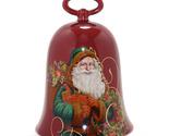 Red santa bell thumb155 crop