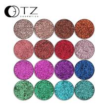 Glitterinjections Pressed Glitters Single Eyeshadow Diamond Rainbow Make... - $5.18