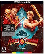 Flash Gordon - Arrow Video [4K Ultra HD] image 2