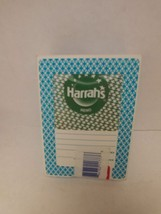 Aristorrat Club Special Casino Playing Cards Green Harrah's Reno - $12.50