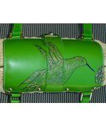 Etienne Aigner Satchel Hummingbird East-West Wicker Straw Handbag 49235 ... - $29.74
