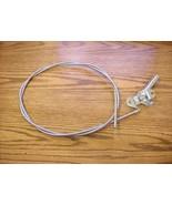Troy Bilt Horse Carburetor Throttle Cable 9015, GW-9015, GW9015 - $9.99