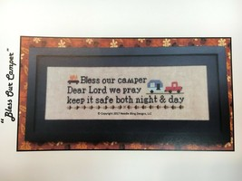Needle Bling Cross Stitch Patterns Stitch Home Blessings Sayings Hopes &... - $7.60+