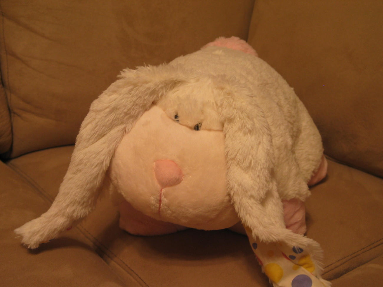 My Pillow Pets Thumpy Bunny