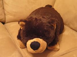My Pillow Pet Brown Bear - $21.00