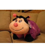 LARGE  Purple Lady Bug Pillow Pet Limited Edition - $21.00