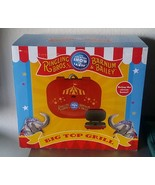RINGLING BROS. BARNUM & BAILEY Big Top INDOOR GRILL Brothers Circus Saka... - $20.00