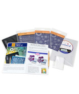 Groovi Go! Starter Kit by Clarity Stamp, GRO40765 ~ New! - $38.21