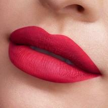 TARTE Lip Paint LIQUID LIPSTICK CHEERLEADER Hot Cherry FULL SIZE NEW Aut... - $16.34
