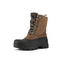 Men's WEATHERPROOF Winter Boots Tallin Taupe, 16336-0 Sizes 8-11 Waterpr... - $79.95