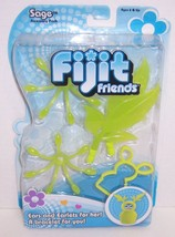 "NEW! Fijit Friends ""Sage"" Accessory Pack: Yellow {2938} - $2.96"