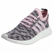 addias Originals Womens NMD_R2 Primeknit Shoes BY9521 - $234.63