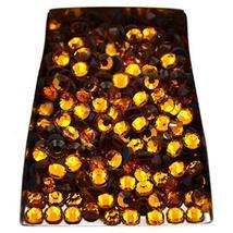 Rhinestones Top Quality Flatback DMC Iron Hotfix 1440pcs Czech Crystal (... - $20.79