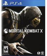 Mortal Kombat X: Greatest Hits - PlayStation 4 [video game] - $39.20