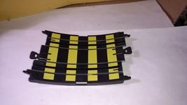 "Tyco 5"" Upward Transition Track Loop Yellow B5879 Slot Car Ho - $4.00"