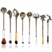 For Urban Decay Game of Thrones Makeup Brush Set Collection Kit - $32.08+