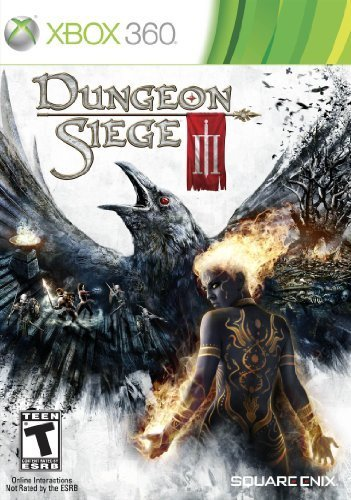Dungeon Siege III - Xbox 360 [Xbox 360]