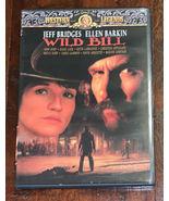 Wild Bill ( DVD ) - $8.98