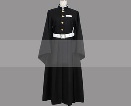 Customize Kimetsu no Yaiba Tokitou Muichirou Cosplay Costume Demon Hunters  - $98.00